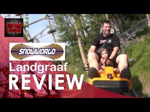 Review Snowworld Landgraaf [DUTCH VERSION]