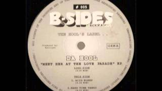 DA HOOL - MEET HER AT THE LOVE PARADE (ORIGINAL MIX)