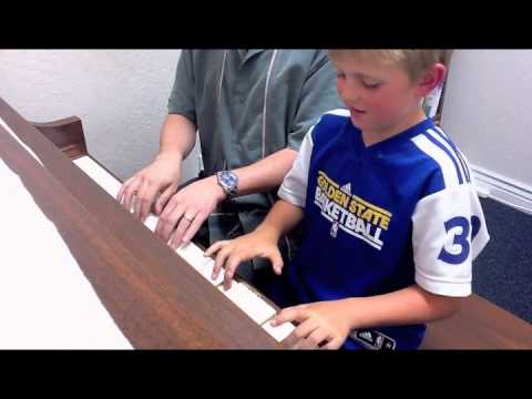 Music Instruction by Don Turney