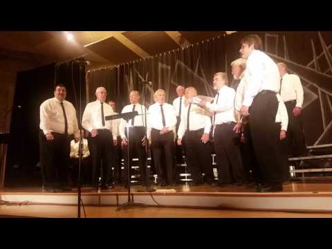 Lakeland Barbershop performances(6)