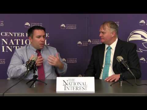 The National Interest Discussion 5-16-17