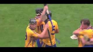 Clare vs Cork - 2013 All Ireland Hurling Final