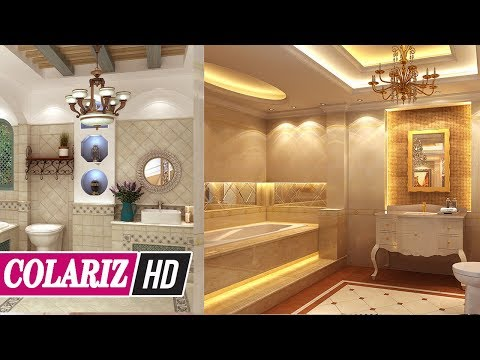 new-design-2019!-40+-stylish-bathroom-ceiling-ideas-you-must-watch-for-inspiration