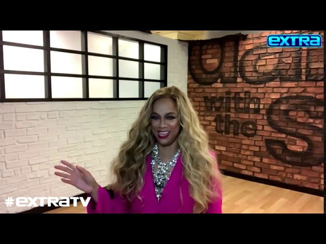 Tyra Banks on 'Dancing with the Stars' Premiere Night, Plus: Her Sweet Words About Rachel Lindsay