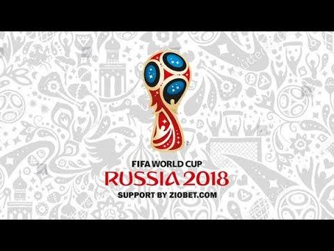 Lagu Piala Dunia Rusia 2018