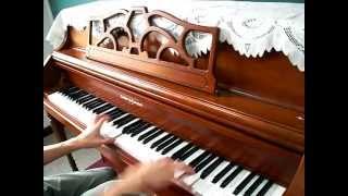 Bios - Guilty Crown O.S.T piano ver