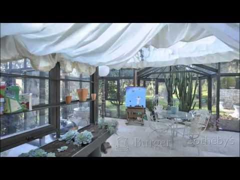 Villa for sale near Saint Tropez, French Riviera: Video Tour