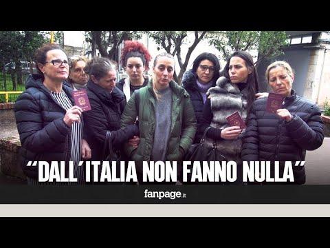 """Napoletani rapiti in Messico: """"Autorità italiane non fanno nulla, hanno mandato solo una persona"""""""