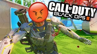 Black Ops 3 - Crispy Challenges #63 (THE GREATEST COMEBACK EVER...)