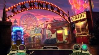 Pierwsze 10 minut z Dark Arcana - The Carnival - gameplay