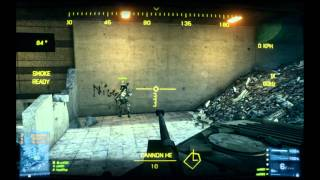 funny bf3 moment