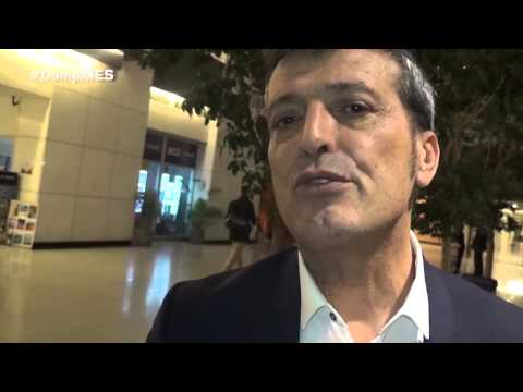 MEP Edouard Martin has a message for the EU Institutions