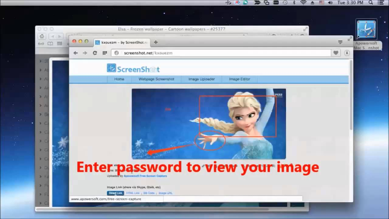How to take screenshot on macbook air easily youtube how to take screenshot on macbook air easily ccuart Images