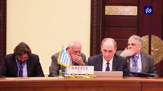 7 دول متوسطية تتفق على إنشاء منتدى شرق المتوسط للغاز - (14-1-2019)