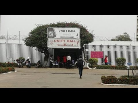 KNUST Students petition against decision to convert all Male Halls