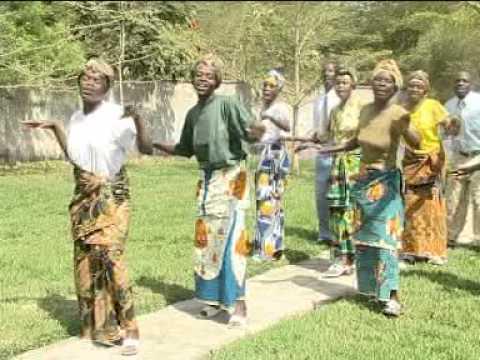 Kwa Viumbe Vyote Choir Esau