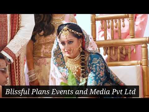 Blissful Plans Events & Media Pvt Ltd