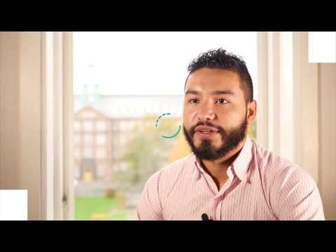 Plant Sciences. Cristian Nicolas Mendoza Pena