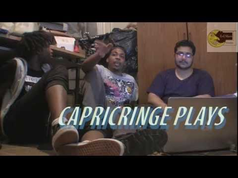 Captain Cringe Plays: Beta version Drawn To Death SwampThing and more gameplays