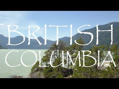 BRITISH COLUMBIA | CANADA | TRAVEL FILM AS PARENTS | 4K UHD
