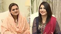 Tonight with Fareeha - Eid Special - Abb Takk News