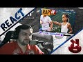 REACT Rap do Karate Kid (2010) Nunca diga nunca |Prod. BeatBrothers| AllPlace Tributo #25
