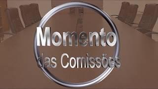 Comissão que investiga serviços da Plenax ao município escuta mais uma servidor