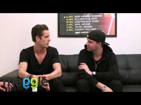 Sick Individuals vs. Meggle Nightlife (Live Questions)
