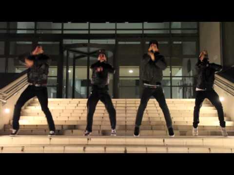 Team Whateva & iCru Presents: Celebration (Chris Brown & Tank)