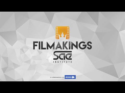 SAE Institute Milano    FILMAKINGS: il videomaking con mirrorless e Dslr