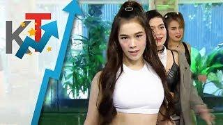 Ate Girl Jackque sumayaw ng 'Oh Nanana' sa Umagang Kay Ganda! 💃💃 thumbnail