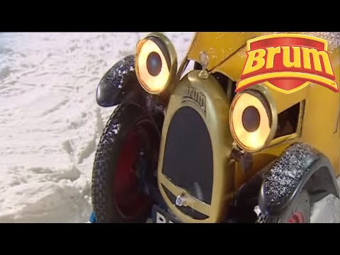 Brum 317 - SNOW THIEVES - Full Episode
