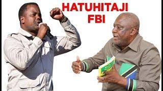 BREAKING: Serikali yamjibu LEMA, ishu ya MO Dewji