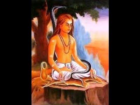 Gheranda Samhita Sanskritlexikon