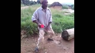 Mzee noma sana em mcheck kwnz thumbnail