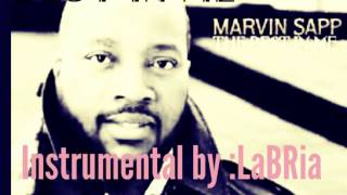 Marvin Sapp - Best In Me (Instrumental)