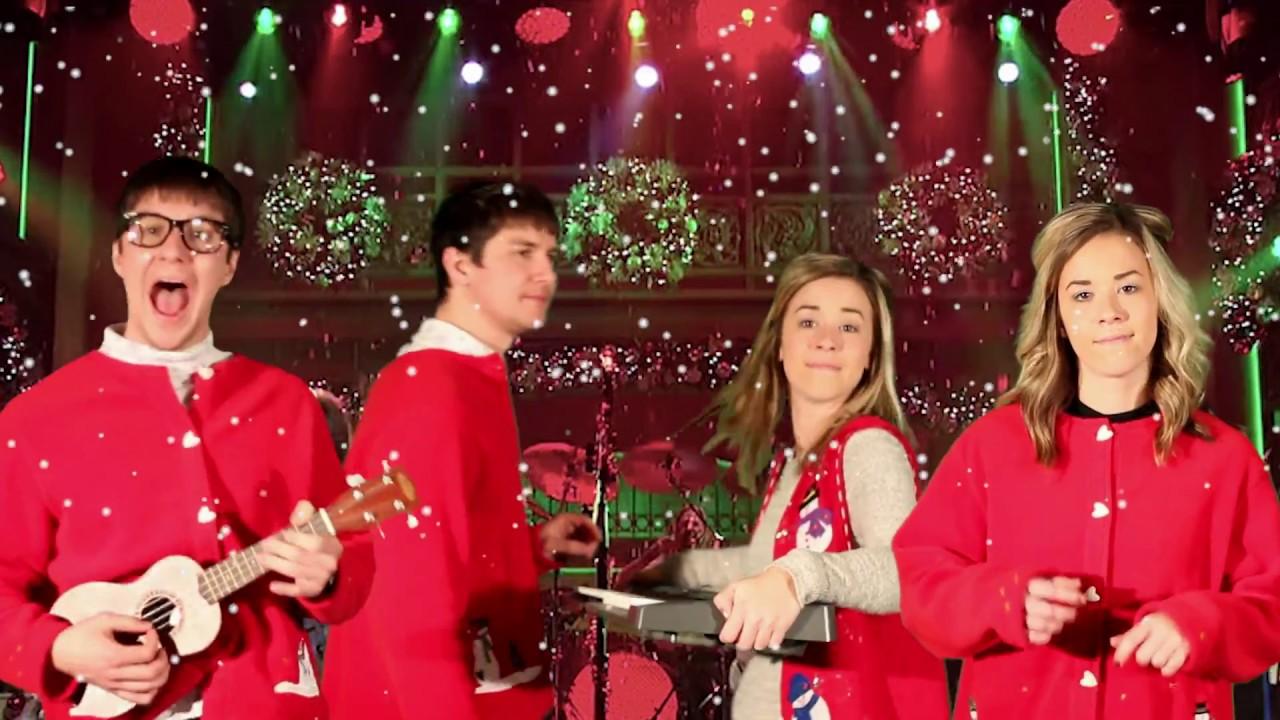 i wish it was christmas today jb original - I Wish It Was Christmas Today Original