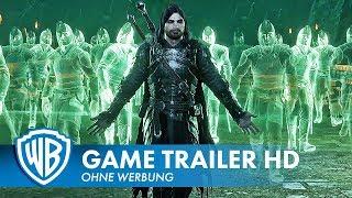 MITTELERDE: SCHATTEN DES KRIEGES – Fires of War (Official Music Video) Deutsch HD German (2017)