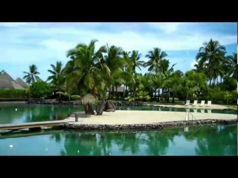 InterContinental Tahiti Resort in Papeete