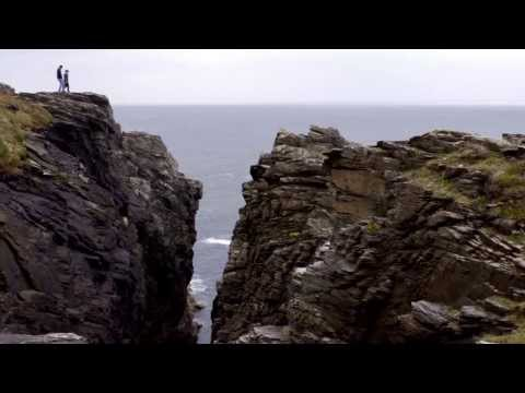 Wild Atlantic Way - Malin Head Signature Point