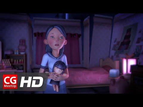 """CGI Animated Short Film HD: """"TSUME Short Film"""" by TSUME Team"""