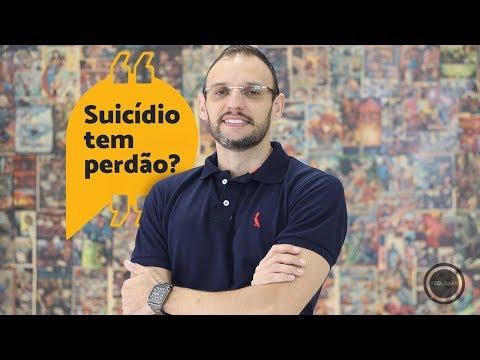 Teologar #19 - Suicídio Tem Perdão?