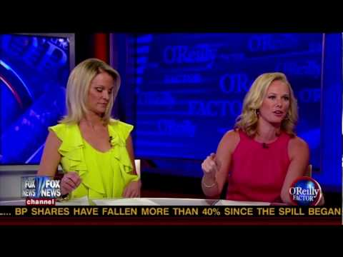 O'Reilly - Culture Warriors discuss Teen...