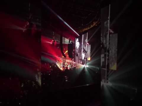 Madness - Must Be Love - SSE HYDRO GLASGOW - 15-12-16