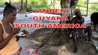 GUYANA - Life In Linden Guyana 2014 Vacation
