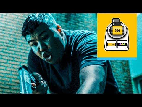 MC GP $ - Um Beijo Na Minha Nega (50grecords) - VídeoClipe Oficial