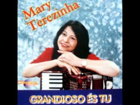 MARY BAIXAR TEREZINHA CD