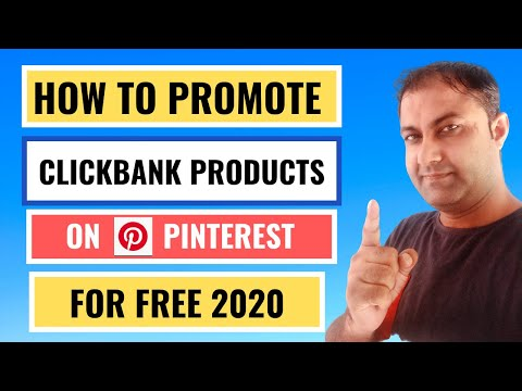 how-to-promote-clickbank-products-on-pinterest-for-free-2020!