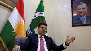 أخبار عربية - مسؤول مخابرات كردي: داعش يخطط لشن هجمات من جبال العراق