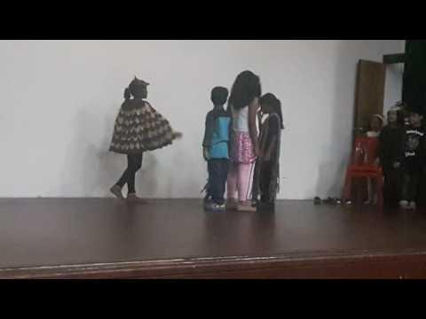 BHIS 2C Drama Competition